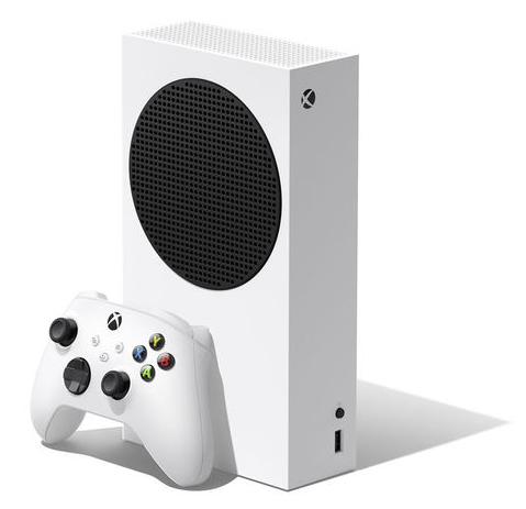 "Microsoft XBOX SERIES S CONSOLE 512 GB [RRS-00008]"""