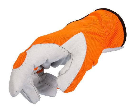 stocker guanti anti-taglio