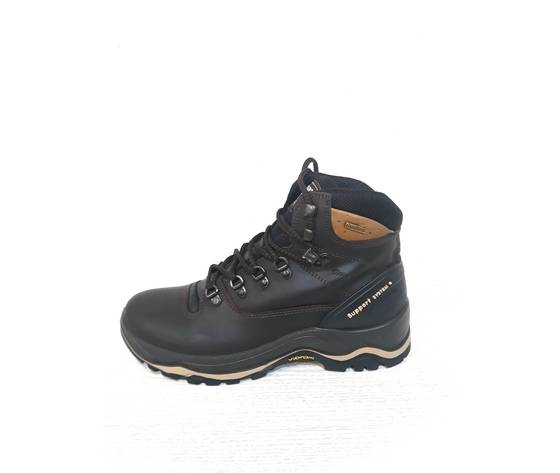 grisport scarpa da trekking  - uomo 1