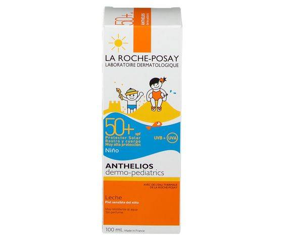 La Roche Posay Anthelios Dermo-Ped Latte100ml