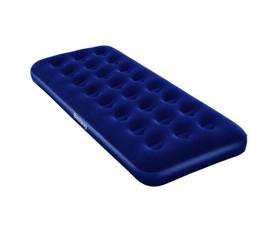PAVILLO 67000 - Materassino Gonfiabile, Singolo, 185 X 76 X 22 Cm, Blu