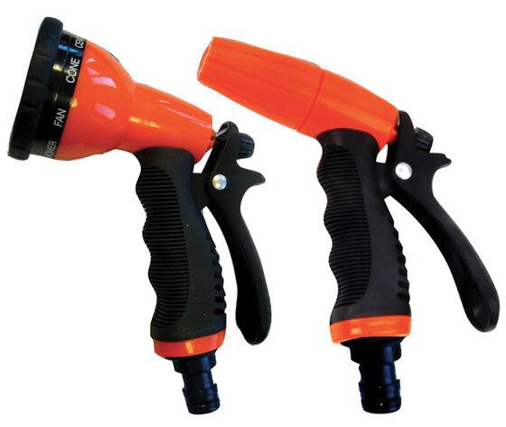 set pistole per irrigazione