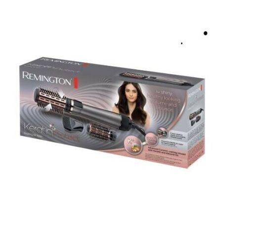 remington spazzola rotante ad aria calda