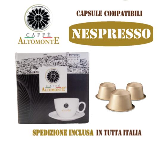 Nespresso Capsule Compatibili Capsule
