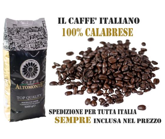 Caffe' In Grani: Spedizione Sempre Inclusa Nel Prezzo