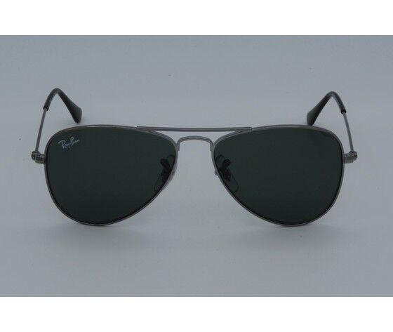 ray-ban occhiale da sole  - aviator jr