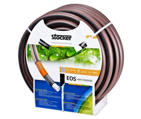 stocker tubo da giardinaggio  eos antitorsione mt.50, 5/8