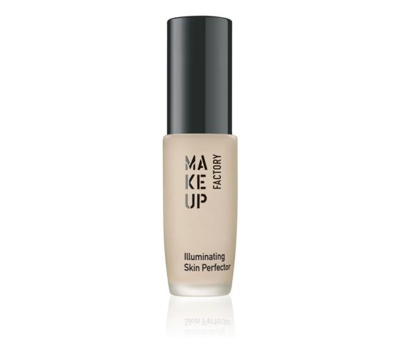 makeup factory - illuminating skin perfector
