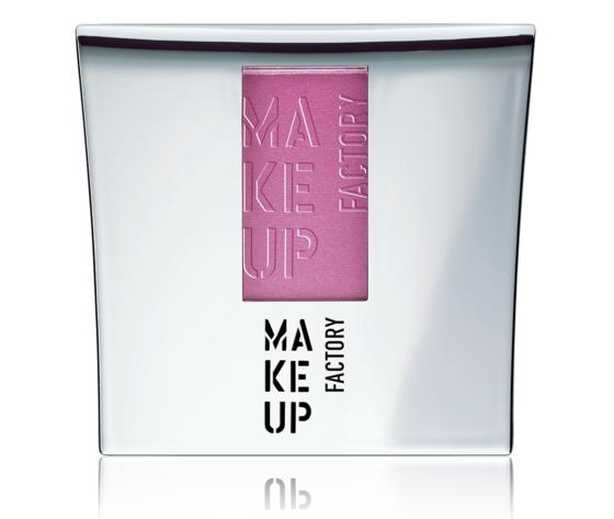 makeup factory - blusher