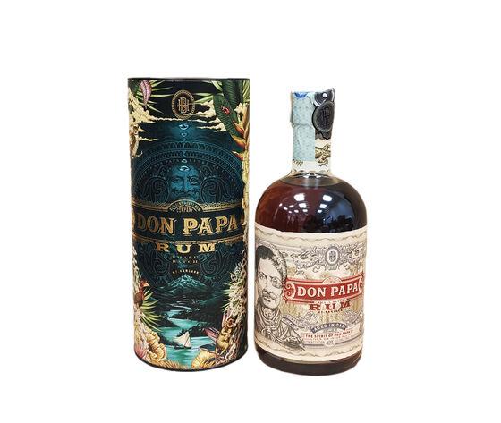 Rum Don Papa 70 Cl