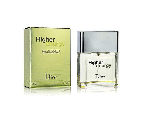 Christian Dior Higher Energy Edt 50 Ml