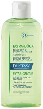 Ducray Extra Delicato Shampoo 200 Ml Ducray