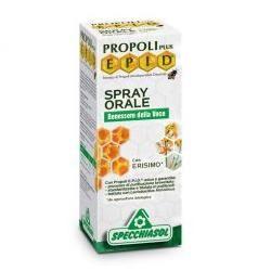 Specchiasol Srl Epid Spray Con Erisimo 15 Ml