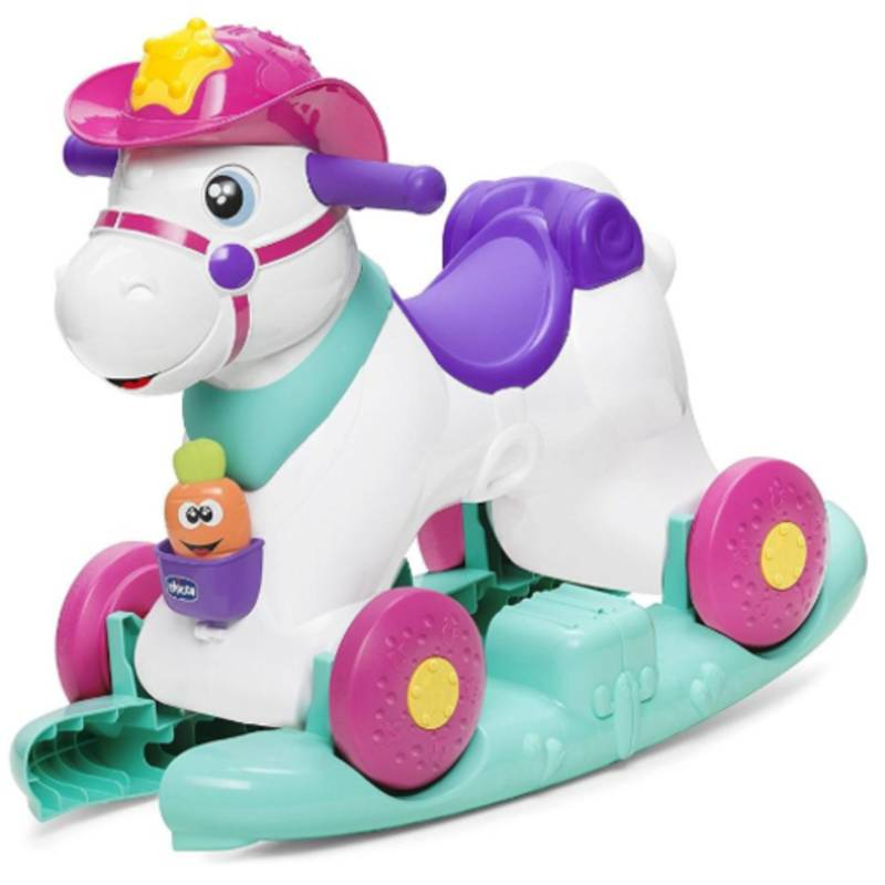 Chicco Ch Gioco Miss Baby Rodeo