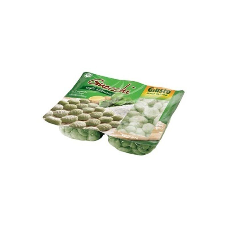 giusto Gnocchi Agli Spinaci 500g