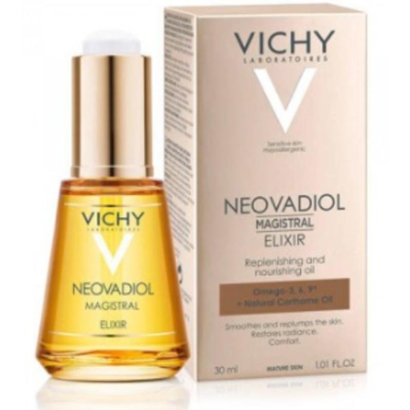 vichy Neo Elixir Huiles F30ml E I/e
