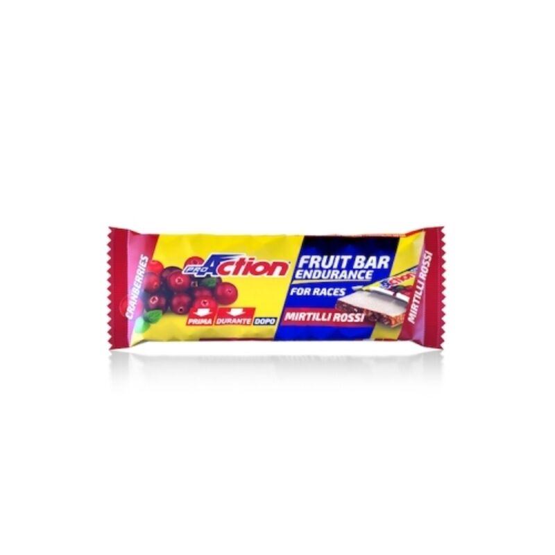 proaction fruit bar mirtillo r