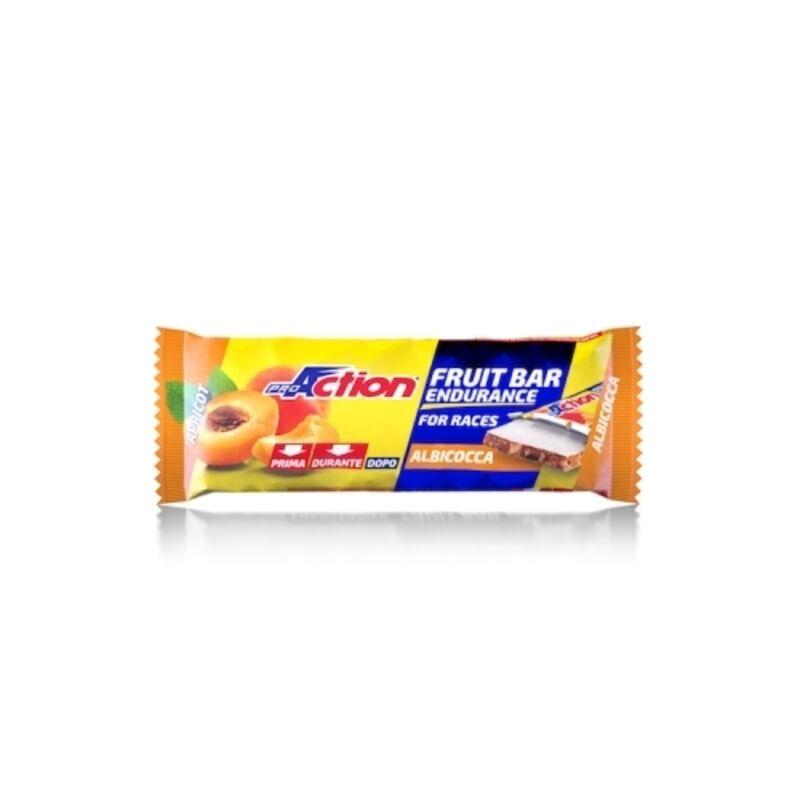 proaction fruit bar albicocca