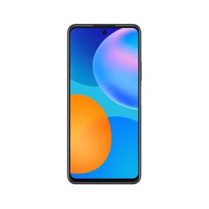 "Huawei P Smart 2021 16,9 Cm (6.67"") Doppia Sim Android 10.0 Mobile Services (Hms) 4g Usb Tipo-C 4 Gb 128 Gb 5000 Mah Nero"