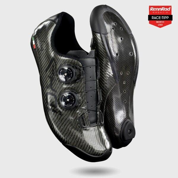 Ekoï scarpe ekoi carbonio pro full carbonio