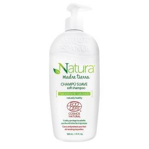 Instituto Español Shampoo Idratante Ecocert (500 ml)