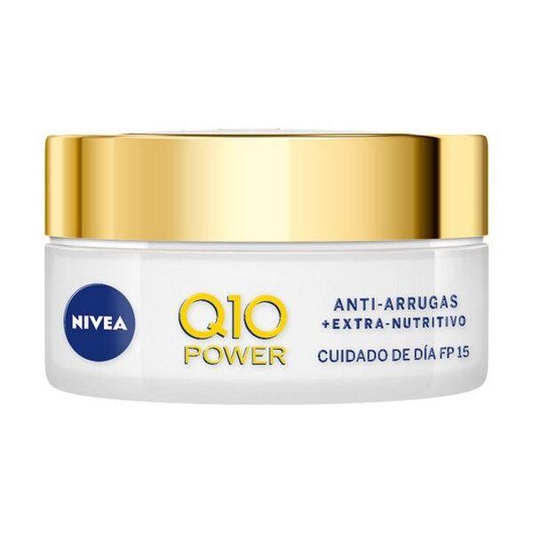 nivea crema antirughe q10 power (50 ml)