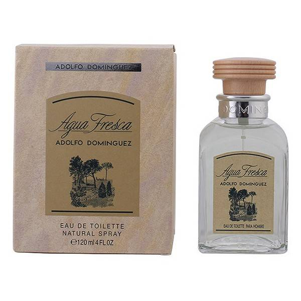 profumo uomo agua fresca adolfo dominguez edt 230 ml