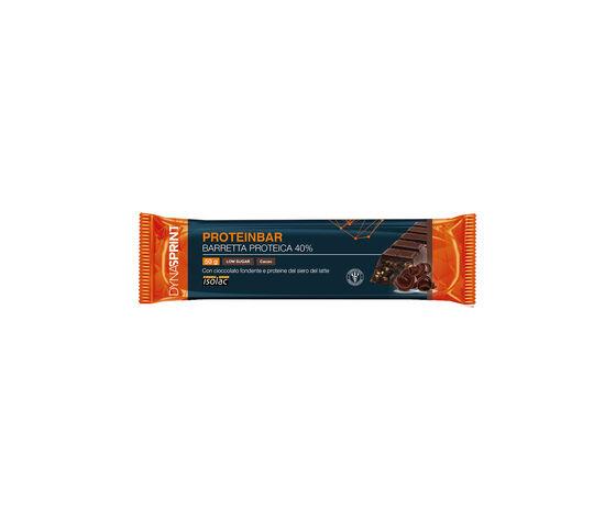unifarco spa barretta proteica 40% cioccolato