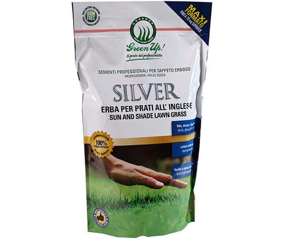 herbatech semi silver green up 1,2kg