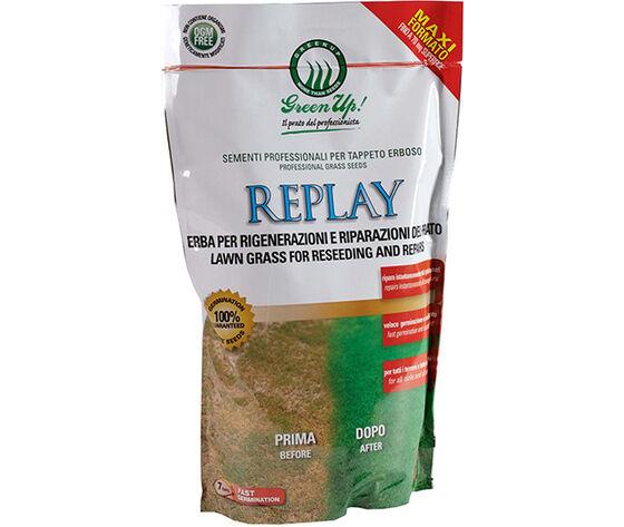 herbatech semi replay green up 1,2 kg