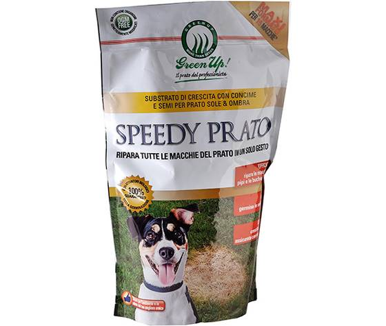 herbatech semi speedy prato greenup 1,5 kg