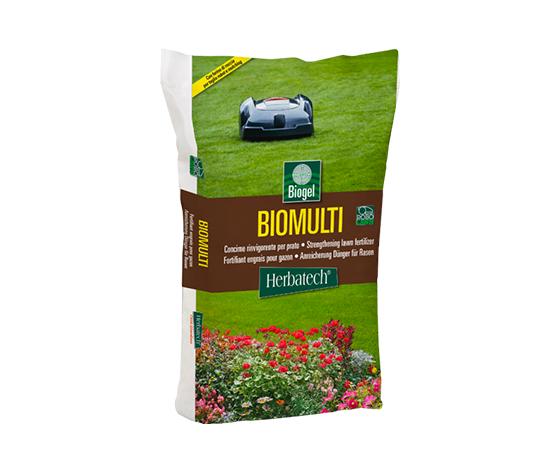 concime biomulti biogel 20kg