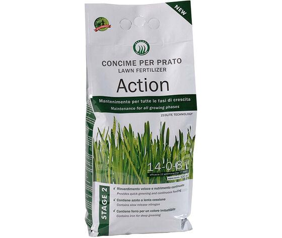 herbatech action 4 kg