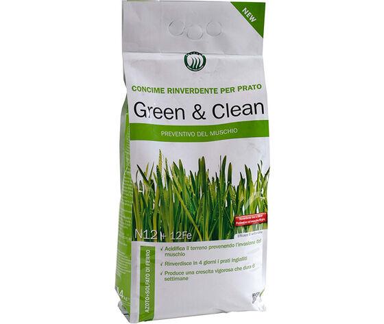 herbatech green&clean 4 kg