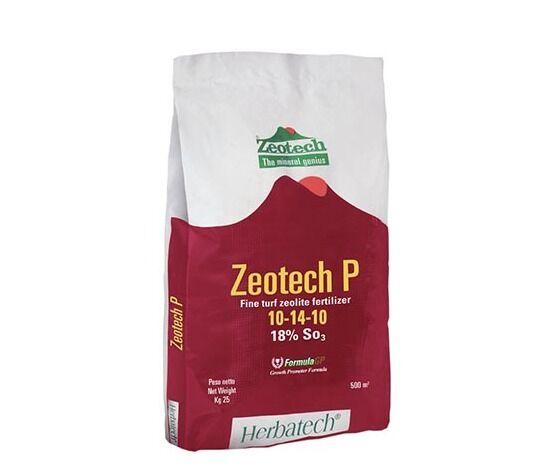 herbatech zeotech p - concime starter con fosforo e silicati