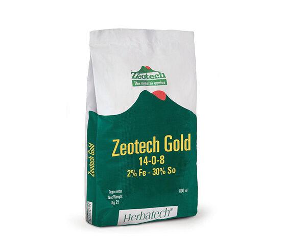herbatech zeotech gold - per il mantenimento prolungato fino a 60-70 giorni