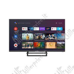 smart tech led 32 smart tv smt32f30hc4u1b1 hd android 9.0 dvb-t2/s 3*hdmi 2*usb vesa ci+ slot