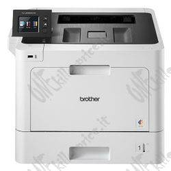 Brother STAMPANTE BROTHER LASER COLORI HL-L8360CDW LASER COLORI A4 31PPM 250FF 512MB WiFi USB