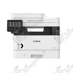 "Canon MULTIFUNZIONE CANON LASER i-Sensys X 1238i A4 38PPM 250FF DADF Duplex LAN USB WiFi LCD 5"" No Toner"