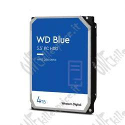 western digital hdd wd blue wd40ezaz 4tb/8,9/600/54 sata iii 256mb (d)