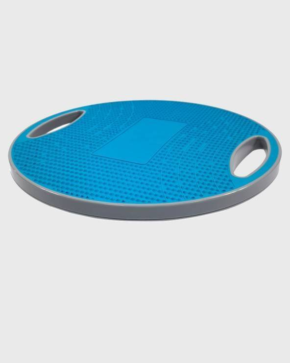 Mobili Rebecca Balance board rotonda con prese laterali