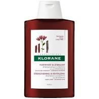 Klorane Shampoo Chinina 100ml