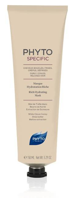 phytospecific maschera idrat r