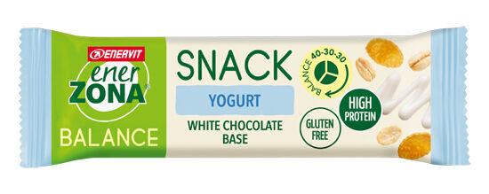Enervit Enerzona Snack Yogurt 25g