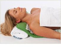 Mysa cuscino e tappeto per le tensioni muscolari Mysa Tappetino Original