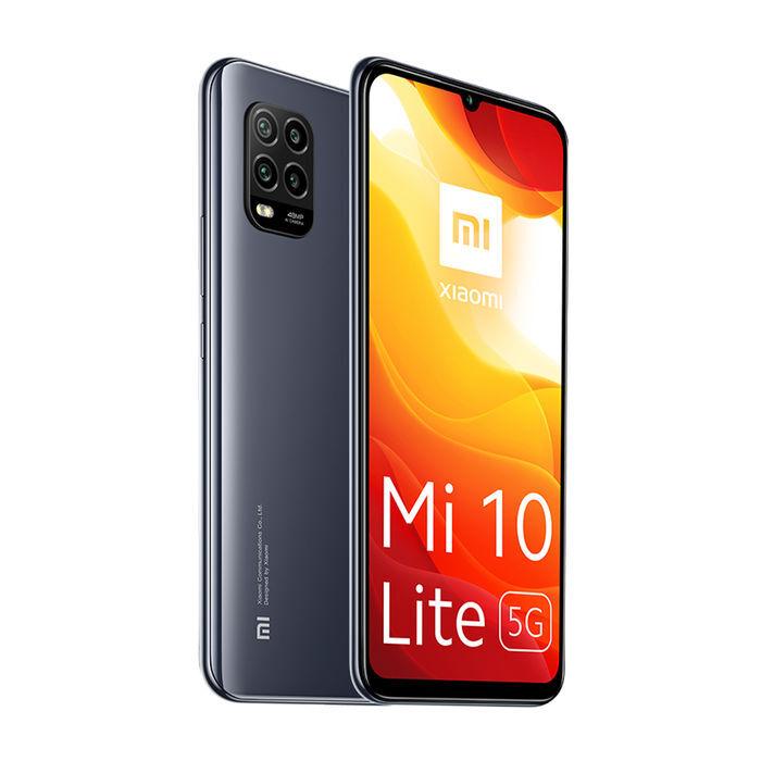 Xiaomi Mi 10 Lite 5G 6+128 Gray Dual