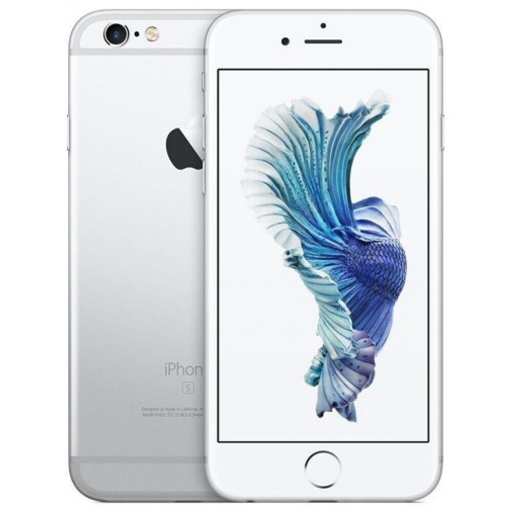 Apple iPhone 6s Plus 128GB Argento Brand