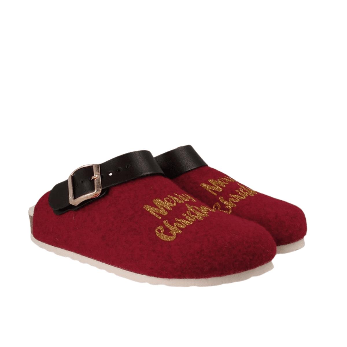 Genuins Pantofola Shetland Christmas - 40