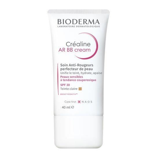 Bioderma Sensibio BB cream AR SPF30+ 40ml