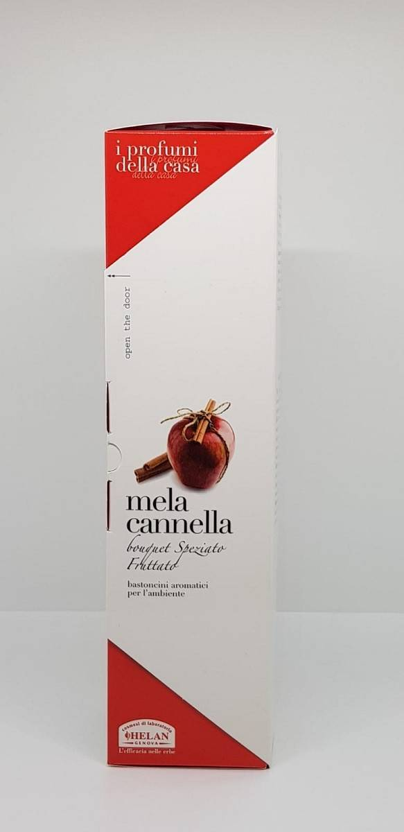 Helan Bastoncini Aromatici - Mela Cannella 250ml